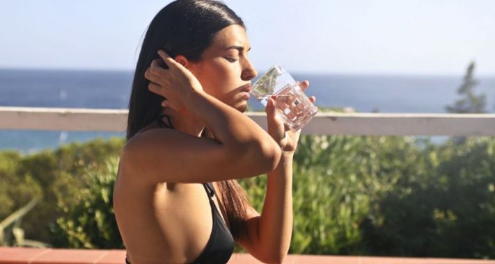 How dehydration affects your body