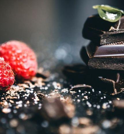 Proven health benefits of chocolate